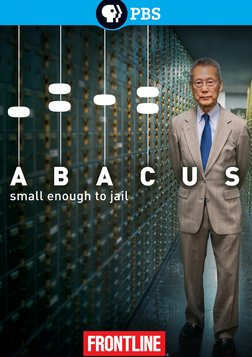 Abacus: Small Enough to Jail - 2018 Best Documentary Oscar Nominee