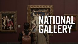 National Gallery - Behind the Scenes of a London Institution
